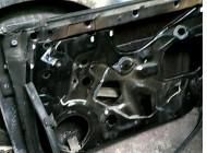 Дверь передняя правая для Audi A4 B7 2004 -2008. Артикул 104059.