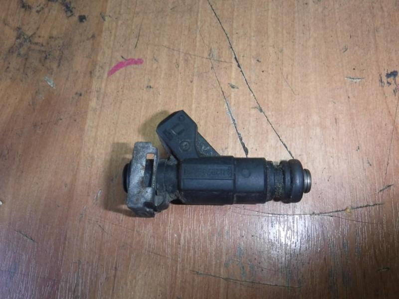 Форсунка инжекторная электрическая