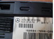 Индикатор для Mercedes W220 S Class 1998 -2005. Артикул 172513.