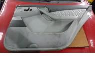 Обшивка двери задней правой для Mercedes W220 S Class 1998-2005 a2207303270