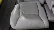 Сиденье заднее для Mercedes W220 S Class 1998 -2005. Артикул 212364.