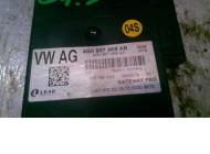 Блок электронный для Audi A6 C7 2011 -. Артикул 26241.