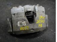 Суппорт передний правый для Audi A6 C7 2011>