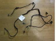 Проводка (коса) двери для Audi A6 C7 2011 -. Артикул 290625.