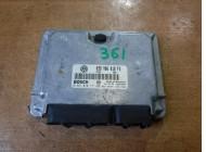 Блок управления (эбу,мозги) для Volkswagen Passat B5 1996-2000 038906018FS