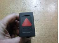 Кнопка аварийной сигнализации для Volkswagen Passat B5 1996-2000 3B0953235B