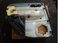 Обшивка двери задней правой для Volkswagen Passat B5 1996 -2000. Артикул 361076.