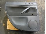 Обшивка двери задней левой для Volkswagen Passat B5 1996-2000
