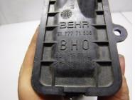 Радиатор отопителя для Volkswagen Passat B5 1996 -2000. Артикул 361180.