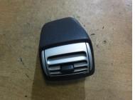 Дефлектор воздушный для Smart Fortwo City W451 2006-2014 A4518300054