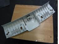 Обшивка потолка для Smart Fortwo City W451 2006 -2014. Артикул 362075.