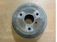 Барабан тормозной для Smart Fortwo City W451 2006-2014 A4514230001