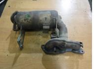 Коллектор выпускной для Smart Fortwo City W451 2006-2014 A1321400010