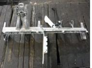 Усилитель торпедо для Smart Fortwo City W451 2006-2014 A4516220104