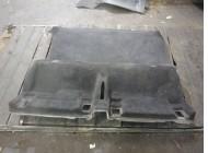Покрытие напольное (ковролин) для Smart Fortwo City W451 2006-2014 A4516800242