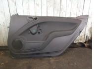 Обшивка двери передней правой для Smart Fortwo City W451 2006-2014 A4517200070