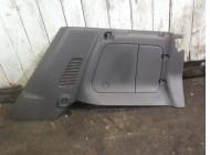 Обшивка багажника для Smart Fortwo City W451 2006-2014 A4516900254