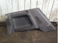 Обшивка багажника для Smart Fortwo City W451 2006-2014 A4516900154