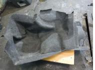 Обшивка багажника для Fiat Albea 2002-2012 735456556