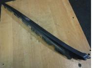 Молдинг лобового стекла для Fiat Albea 2002 -2012. Артикул 372073.