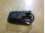 Ручка двери внутренняя правая для Fiat Albea 2002 -2012. Артикул 372078.