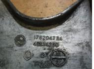 Кронштейн КПП для Fiat Albea 2002 -2012. Артикул 372148.