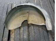 Локер задний правый для Fiat Albea 2002-2012 46803905
