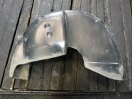 Локер задний правый для Fiat Albea 2002 -2012. Артикул 372173.