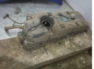 Бак топливный (бензобак) для Citroen Berlingo M59 2002 -2012. Артикул 374063.