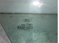 Стекло двери передней правой для Ford Mondeo 3 2000 -2007. Артикул 375099.