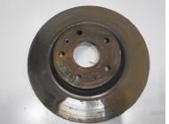 Диск тормозной передний для Lifan X60 2012> S3501110