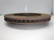 Диск тормозной передний для Lifan X60 2012 -. Артикул 384061.