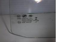 Форточка двери задней левой для Lifan X60 2012 -. Артикул 384096.