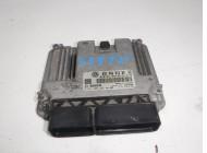 Блок управления (эбу,мозги) для Volkswagen Golf 6 2009-2013 03C906016BM