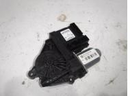 Моторчик стеклоподъемника для Volkswagen Golf 6 2009 -2013. Артикул 439261.