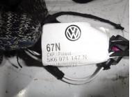 Проводка (коса) двери для Volkswagen Golf 6 2009 -2013. Артикул 439289.