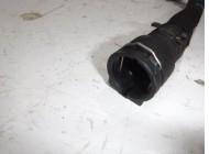 Патрубок радиатора для Volkswagen Golf 6 2009 -2013. Артикул 439366.