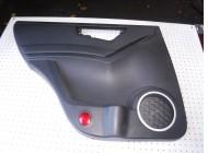 Обшивка двери задней левой для Lifan X60 2012> S6202110B34