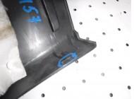 Обшивка стойки средней правой для Lifan X60 2012 -. Артикул 457030.