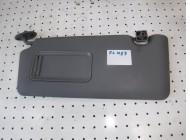 Козырек солнцезащитный для Lifan X60 2012> S8204100