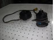 Моторчик вентилятора для Lifan X60 2012 -. Артикул 457156.