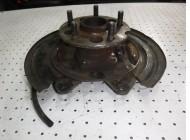 Ступица задняя для Lifan X60 2012 -. Артикул 457178.