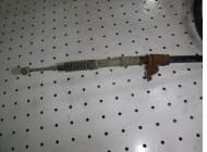Трос стояночного тормоза правый для Lifan X60 2012 -. Артикул 457245.