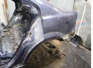 Крыло заднее левое для Ford Mondeo 3 2000-2007 1368820