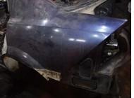 Крыло заднее левое для Ford Mondeo 3 2000 -2007. Артикул 479098.