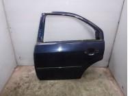 Дверь задняя левая для Ford Mondeo 3 2000-2007 1446442