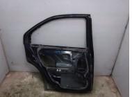 Дверь задняя левая для Ford Mondeo 3 2000 -2007. Артикул 479104.