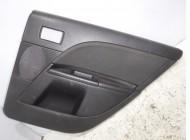 Обшивка двери задней правой для Ford Mondeo 3 2000 -2007. Артикул 480029.