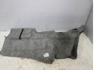 Обшивка багажника для Ford Mondeo 3 2000 -2007. Артикул 480037.