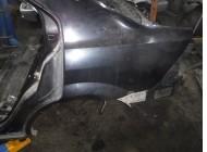 Крыло заднее левое для Ford Mondeo 3 2000-2007 1368285